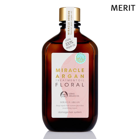 Miracle Argan Treatment Oil Perfume 100ml