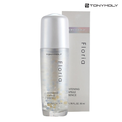 Floria Whitening Capsule Essence 50ml