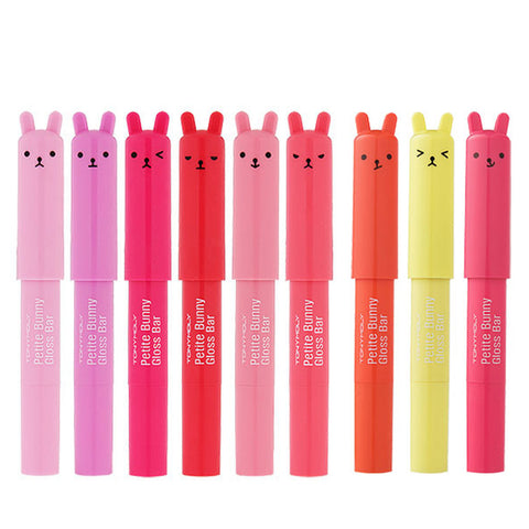 Petit Bunny Gloss Bar 2g