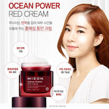 Ocean Power Red Cream 50ml