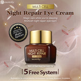 Multi Cell Night Repair Eye Cream 15g