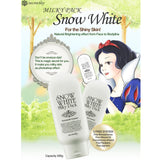 Snow White Milky Pack 200g