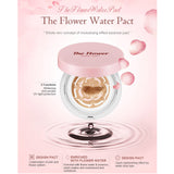 The Flower Water Pact SPF50+ PA+++15g