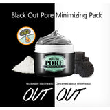 Blackhead Out Pore Minimizing Pack 100g