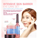 Intensive Skin Barrier Eye Care Set (Eye Roller 5ml x 2ea + Eye Cream Pack 30ml)