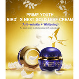 Prime Youth Bird's Nest Gold Lifting Cream 55ml