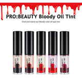 Pro Beauty Bloody Oil Tint 4ml