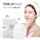 Enjoy Vital-Up Time Tone Up Mask Set 25ml x 10ea