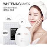 Enjoy Vital-Up Time Whitening Mask Set 30ml x 10ea