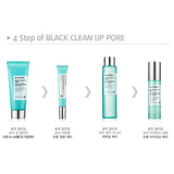 Black Clean Up Pore Tightening Serum 50ml