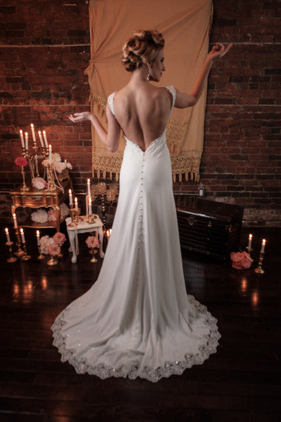 wedding dress toronto