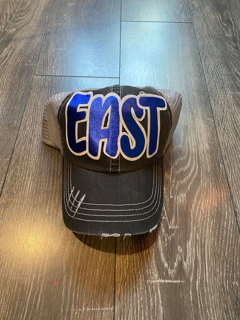 EAST - TRUCKER HAT