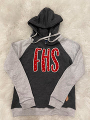 FHS - FLEECE COLORBLOCK