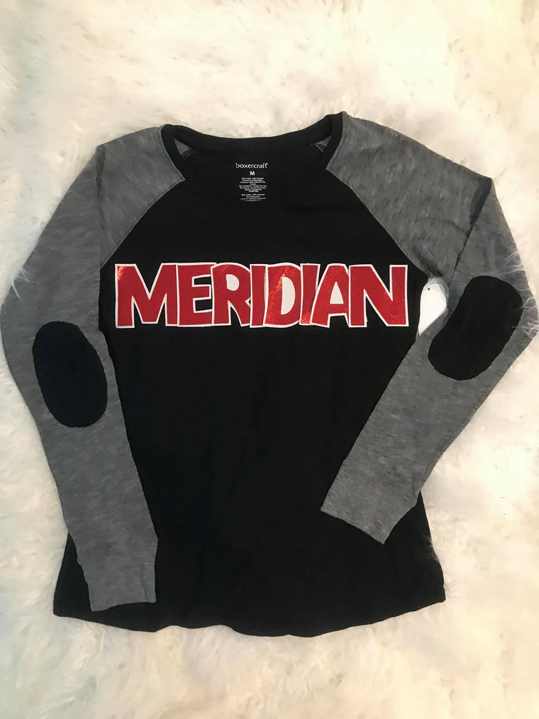 MERIDIAN PREPPY PATCH *YOUTH + ADULT*