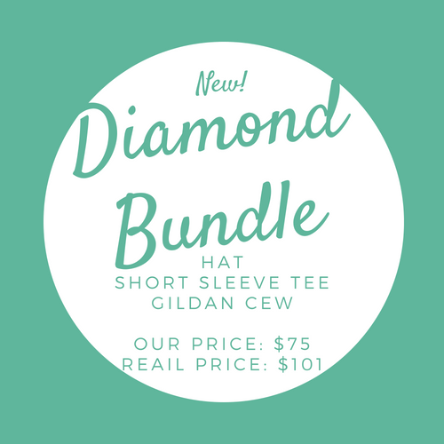 *NEW* DIAMOND BUNDLE