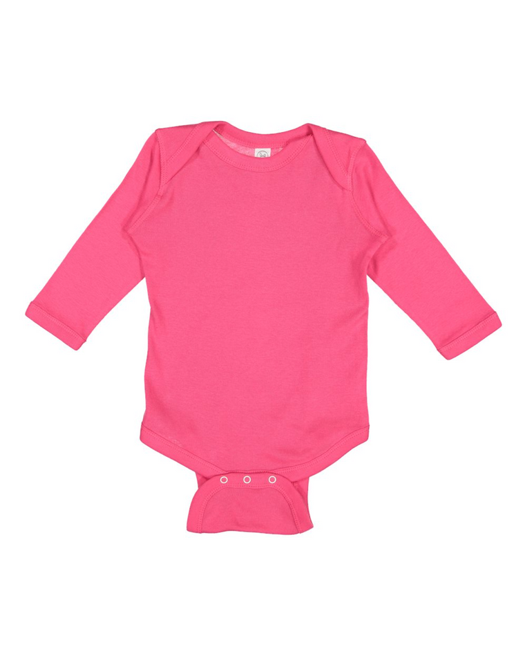 PINK DYED - DOUBLE HEART - ONESIE + TODDLER + YOUTH + ADULT