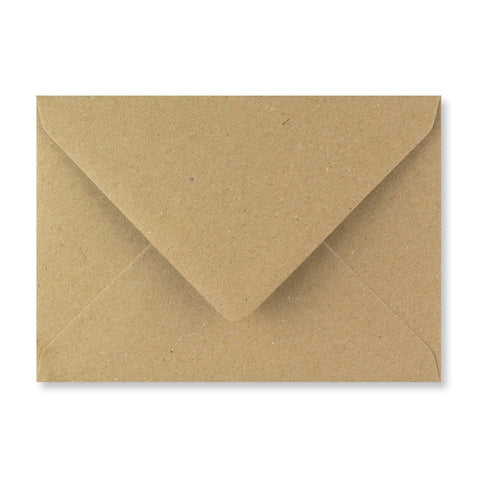 Fleck Envelopes Kraft Envelopes - Envelope Kings