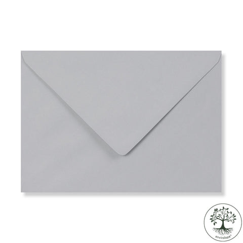 Pale Grey Envelopes by Clariana - Envelope Kings