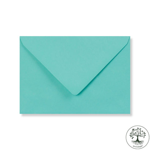 Robin Egg Blue Envelopes by Clariana - Envelope Kings