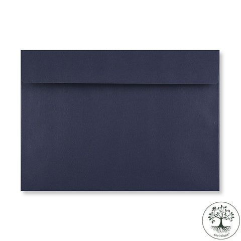 Navy Blue Envelopes by Clariana - Envelope Kings