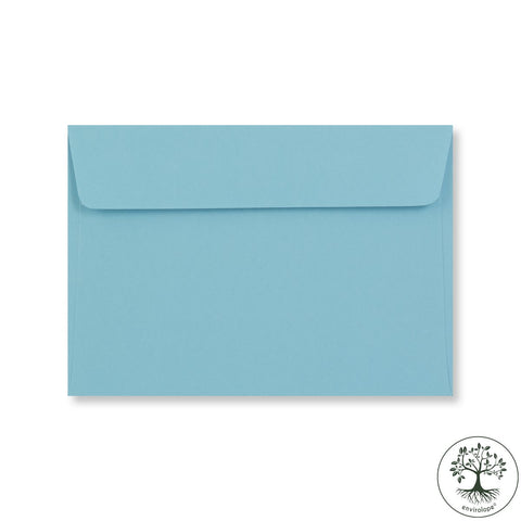 Mid Blue Envelopes by Clariana - Envelope Kings