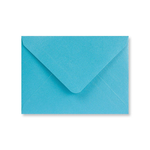 Baby Blue Pearlescent Envelopes - Envelope Kings