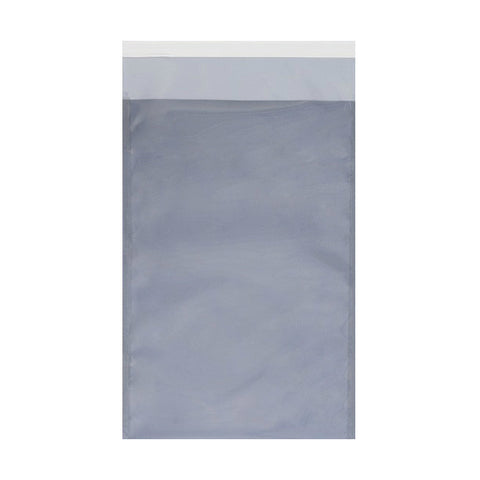 Anti Static Bags Clear Smoke Grey - Envelope Kings