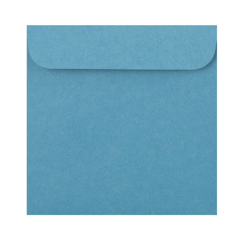 Blue Envelopes Wallet Peel and Seal - Envelope Kings