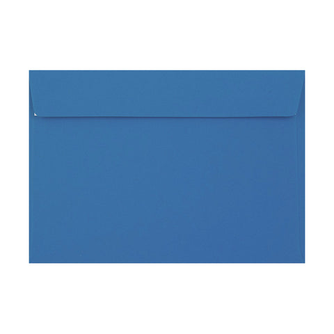 Bright Blue Envelopes by Clariana - Envelope Kings