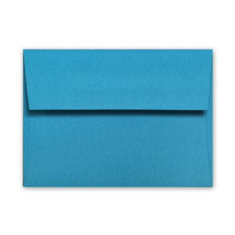 Colorplan Envelopes Tabriz Blue - Boxed in 50's - Envelope Kings