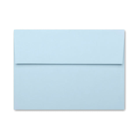Colorplan Azure blue - Boxed in 50's - Envelope Kings