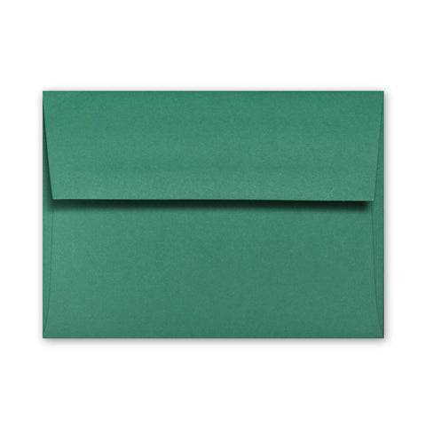Colorplan Envelopes Emerald - Boxed in 50's - Envelope Kings
