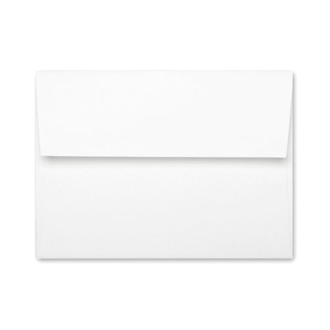 Colorplan Envelopes Ice White - Boxed in 50's - Envelope Kings