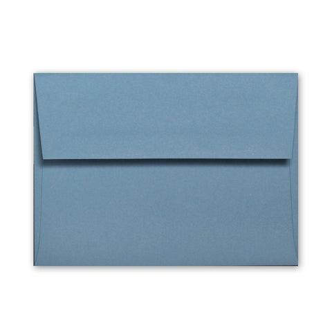 Colorplan Envelopes New Blue - Boxed in 50's - Envelope Kings
