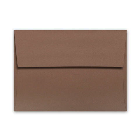 Colorplan Envelopes Nubuck Brown - Boxed in 50's - Envelope Kings