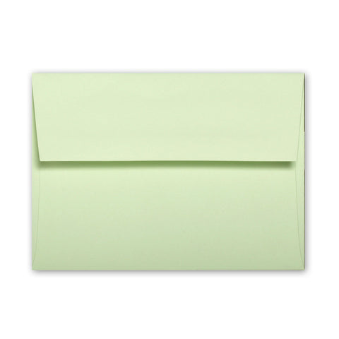 Colorplan Pistachio - Boxed in 50's - Envelope Kings