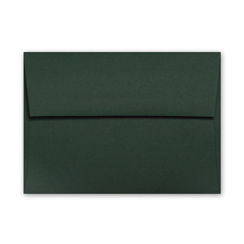 Colorplan Racing Green - Boxed in 50's - Envelope Kings