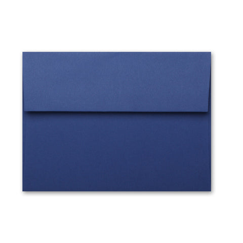 Colorplan Sapphire - Boxed in 50's - Envelope Kings