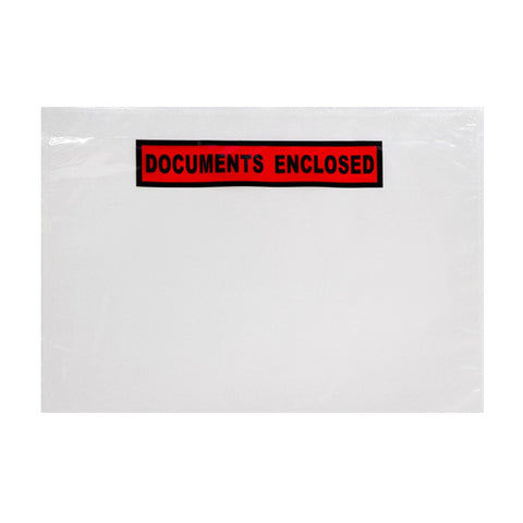 Document Enclosed Envelopes Peel & Seal - Envelope Kings