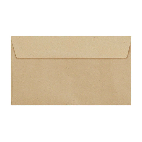 Manilla Wallet Gummed - Envelope Kings