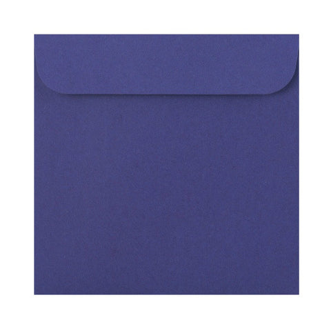 Navy Blue Wallet Peel & Seal - Envelope Kings