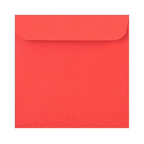 Red Wallet Peel & Seal - Envelope Kings