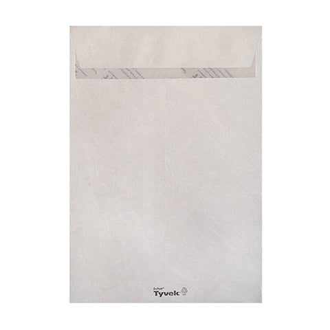 Tyvek White Tear Resistant Peel & Seal - Envelope Kings