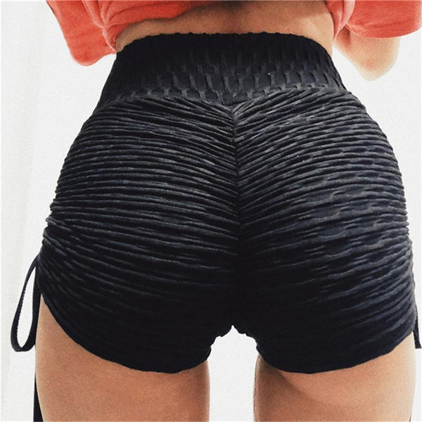 NEW High Waist Anti Cellulite Shorts  * LIMITED EDITION *
