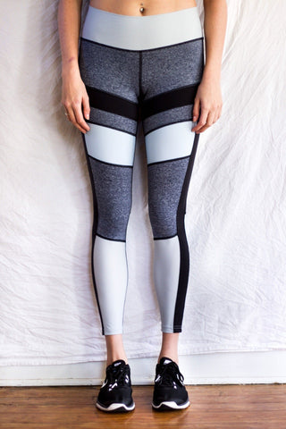 Nautical Leggings *NEW* - Pain Then Glory