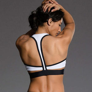 Breathable Sports Bra *Available in Different Colors* - Pain Then Glory