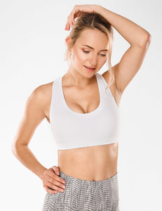 X Back Yoga Sports Bra *Available in Different Colors* - Pain Then Glory