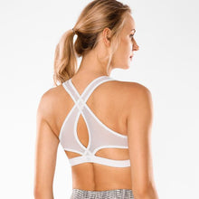 X Back Yoga Sports Bra *Available in Different Colors*