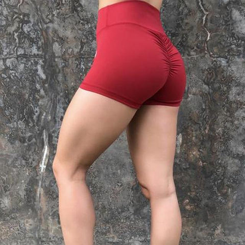 Image of NEW Scrunch Push Up Shorts