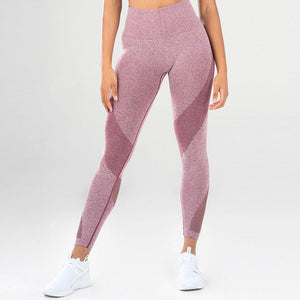 NEW Heather Booty Enhancing Leggings
